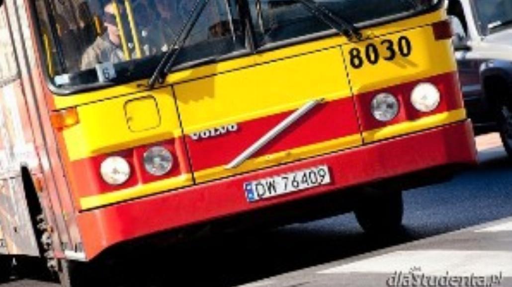 MPK: Autobusy linii 325 i 119 zmieniają trasę