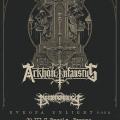 Arkhon Infaustus powraca do Polski po 10 latach - koncerty, metal, Evropa Unlight 2018, Poznań, Łódź, Kraków