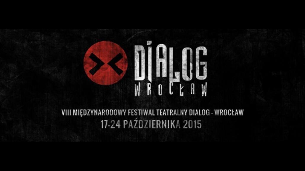 Spotkanie z Darją Dominku¹ na Festiwalu Dialog Wrocław 2015