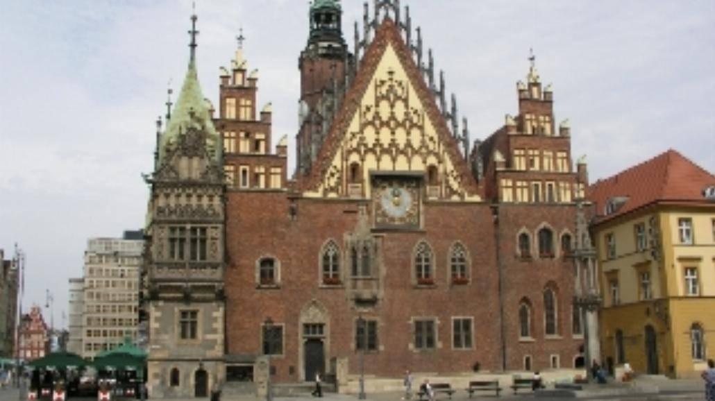 WOŚP: Krasnalowa gra miejska we Wrocławiu