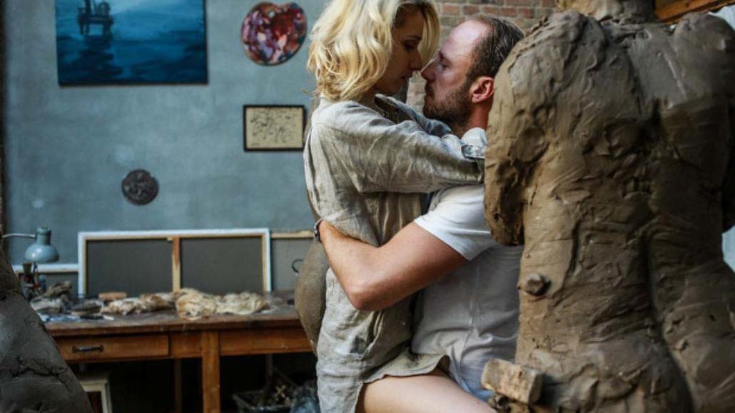 To film o miłości, która boli [ZBLIŻENIA - ZWIASTUN]