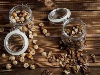 Jakie orzechy są najzdrowsze? Zobacz! - właściwości orzechów, dlaczego warto jeść orzechy, jakie orzechy są najlepsze
