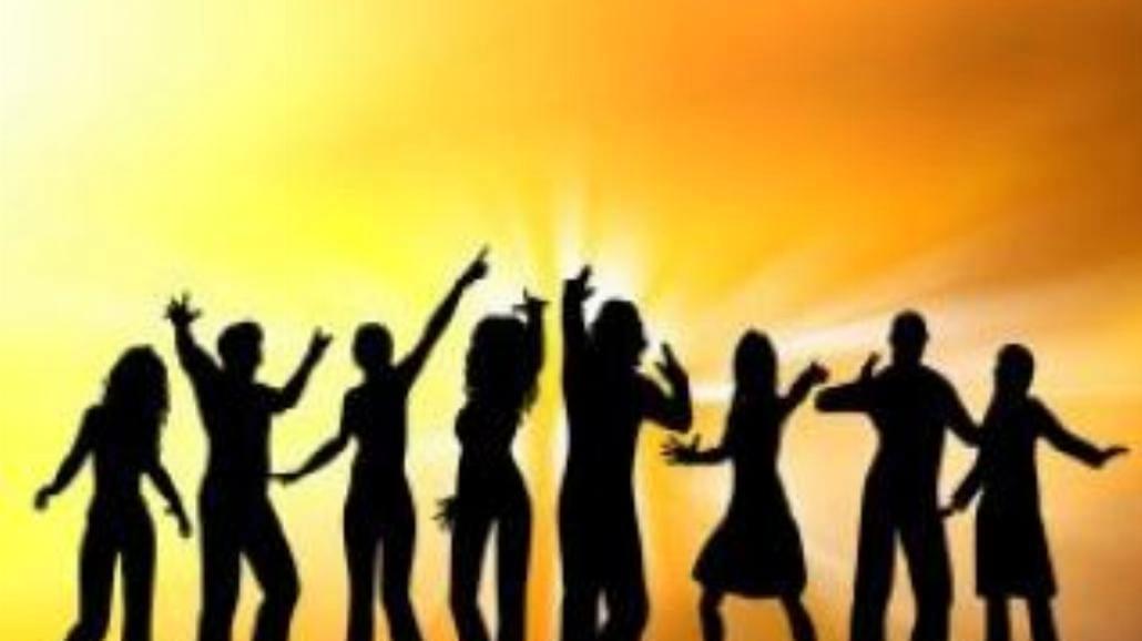 Zaskakujący taneczny flash mob