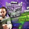 Maniac Zone Wrestling już 2-go grudnia we Wrocławiu! - sporty walki, Maniac Zone Wrestling – Freak Show, Wrocław sport