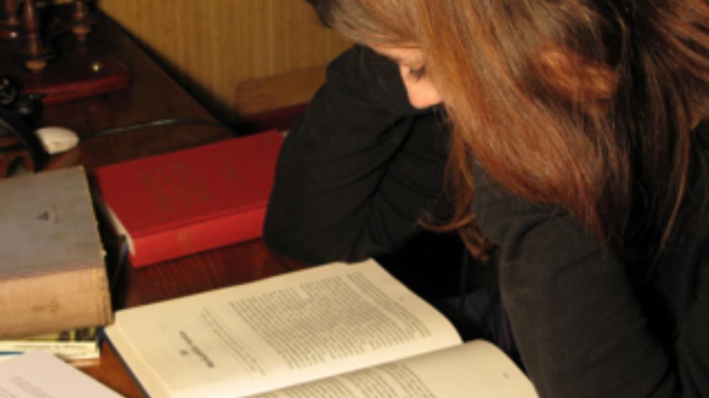 Co motywuje studenta do nauki?