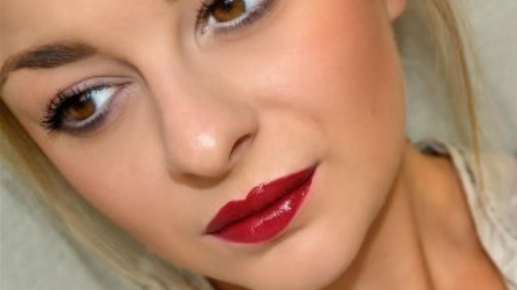 Vampy lips, czyli trendy w makijażu na jesień
