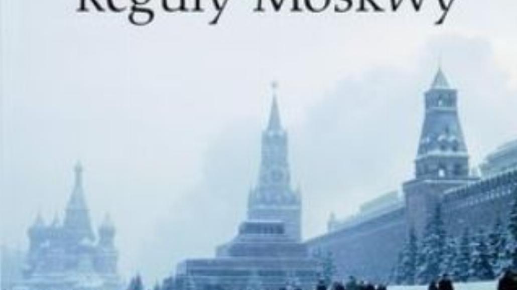 Moskwa nie wybacza nigdy