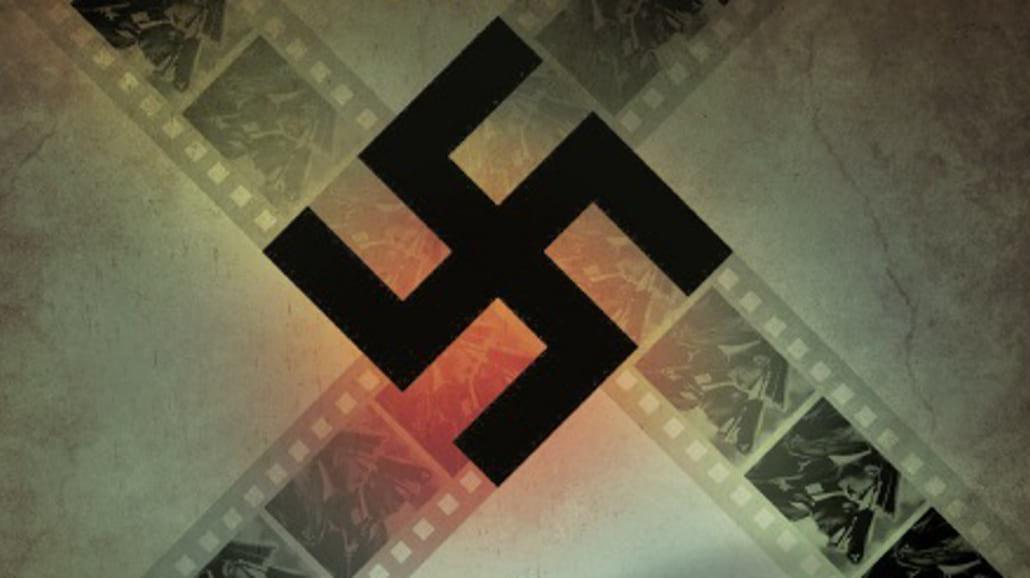 MÃłj ojciec byÅ' nazistÄ…