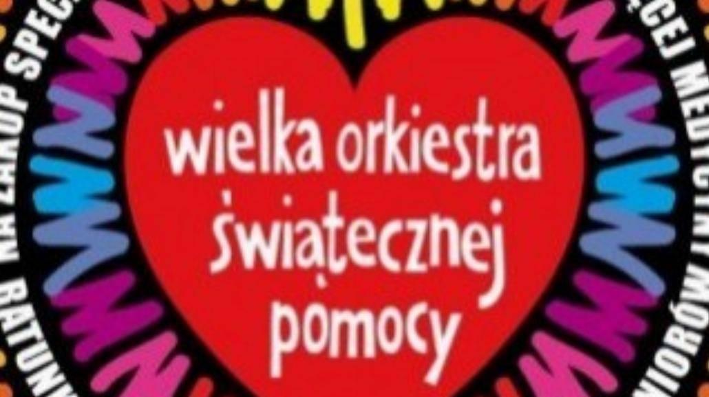 WOŚP 2015 w Częstochowie [PROGRAM]