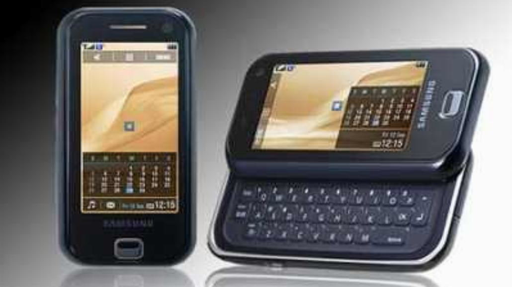 Konkurencja dla iPhone