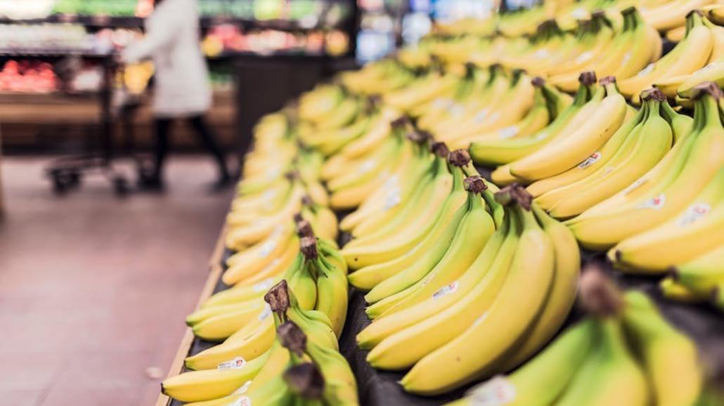 wÅ'aÅ›ciwoÅ›ci bananÃłw