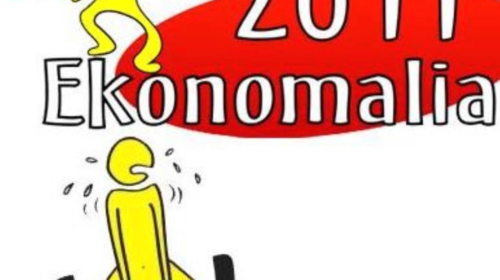 Ekonomalia 2011