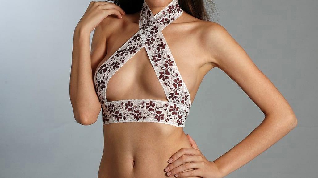 Jędrne i piękne piersi? Oto sposoby, aby biust wyglądał dobrze