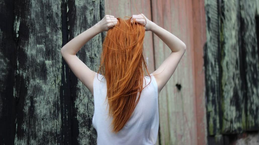 Co mówi kolor włosów o kobiecie? - farba do włosów, rude włosy, blondynka, brunetka, typy kobiet