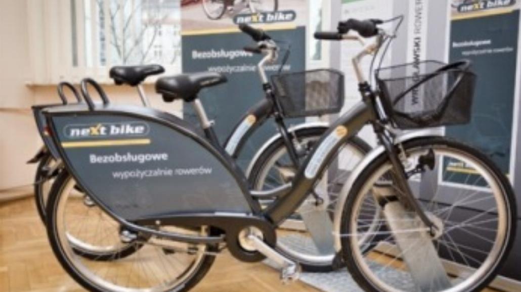 Wrocław: Jak wypożyczyć rower miejski?