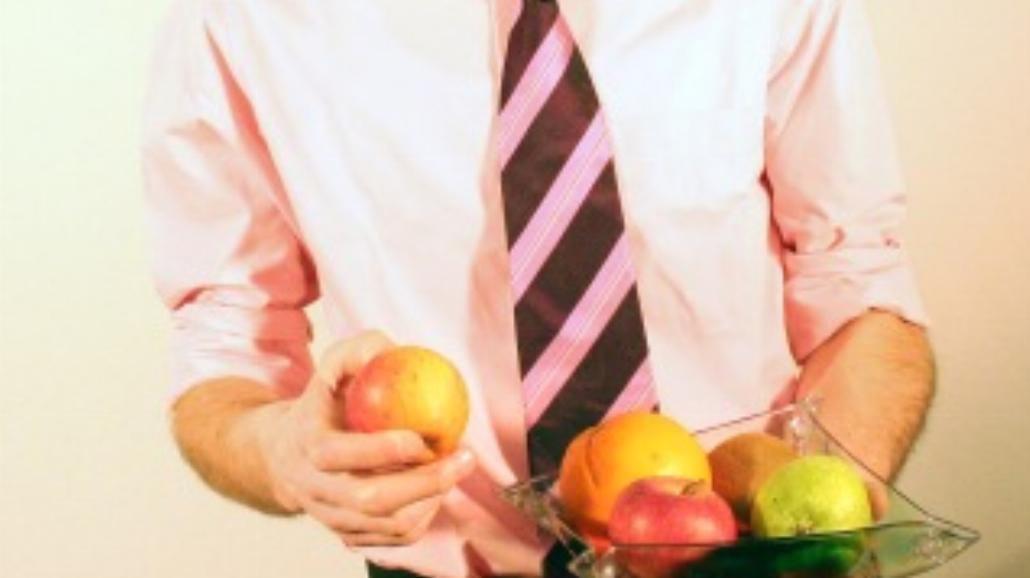 Dieta aktywnego mężczyzny