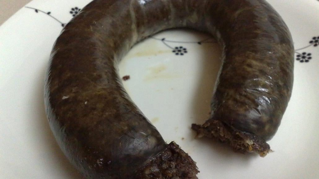 10 polskich potraw uważanych przez obcokrajowców za obrzydliwe