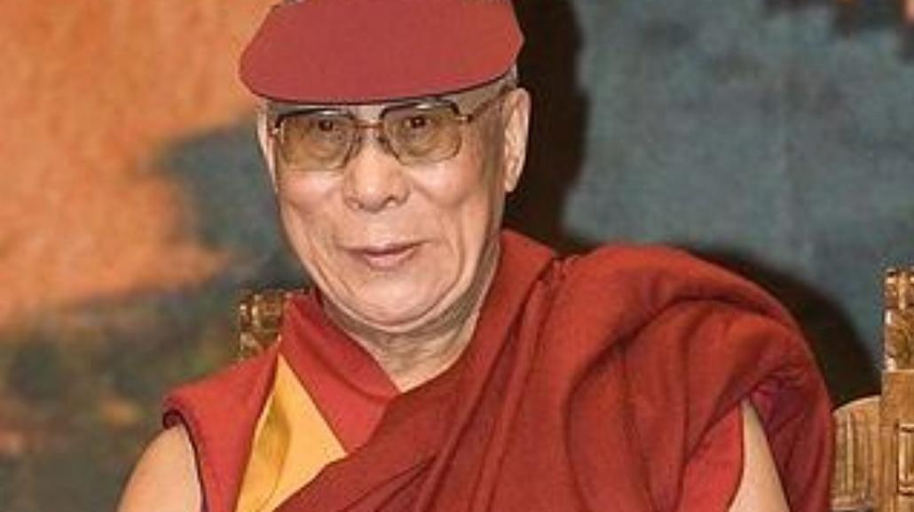"""Dalajlama: """"Wiek XXI będzie należał do młodych"""""""