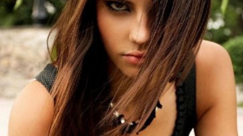 Karina Zhyronkina najpiękniejsza na Ukrainie
