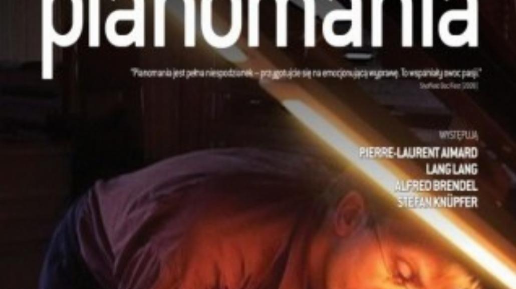 """""""Pianomania"""" w kinach od piątku"""
