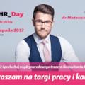 PulsHR_Day 2017 – weź pracę w swoje ręce!