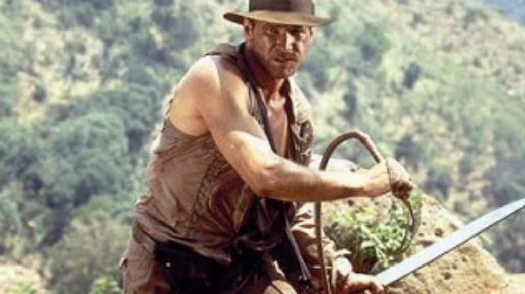 Będzie piąty Indiana Jones