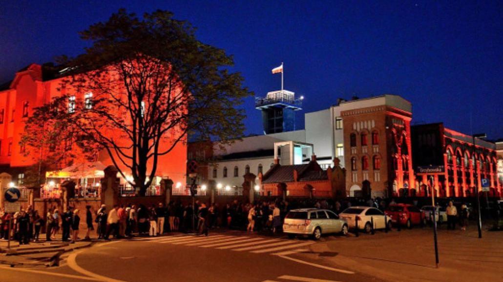 Noc Muzeów 2015. Dzisiaj do muzeów i galerii wchodzimy za darmo