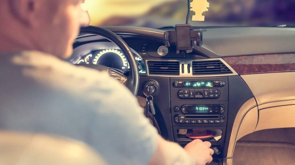 Te przedmioty z pewnoÅ›ciÄ… przydadzÄ… siÄ™ kaÅźdemu kierowcy.