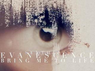 """Evanescence wydaje nowy album z inną wersją """"Bring Me To Life"""" [WIDEO] - Synthesis, płyta, 2017, singiel, historia"""
