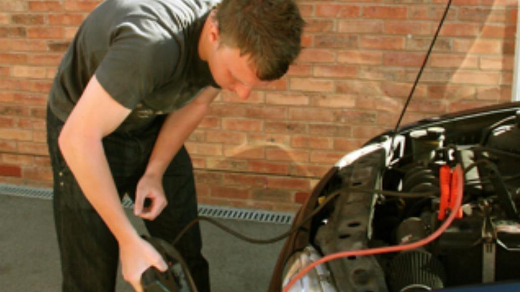 Badania techniczne pojazdów