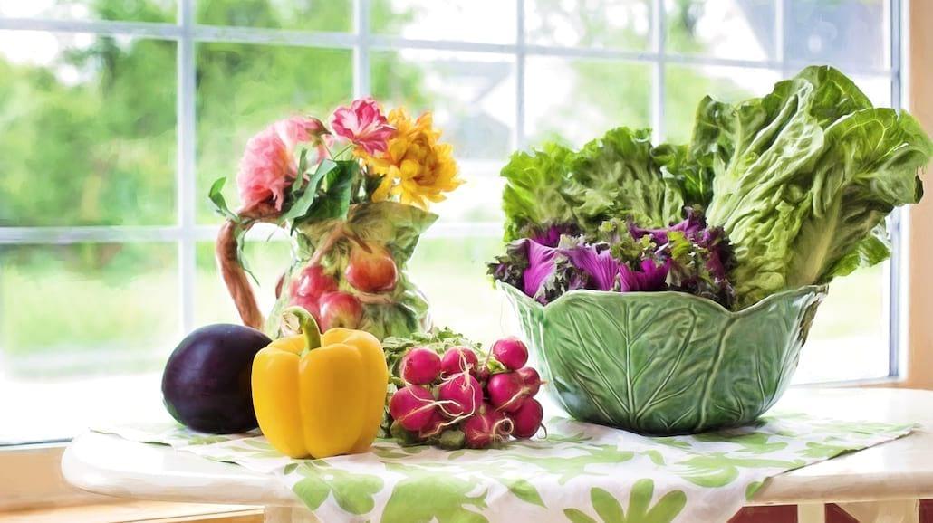 Nie jesz warzyw? Sprawdź jakie mogą być tego konsekwencje!