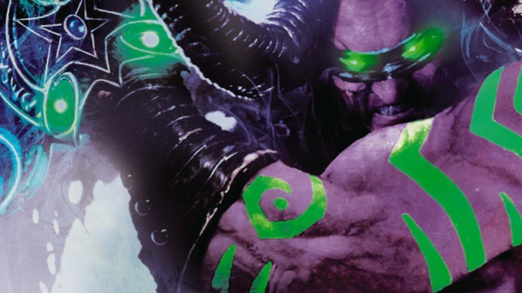 """World of Warcraft: Illidan"" - lektura obowiązkowa przed grą ""World of Warcraft: Legion"""