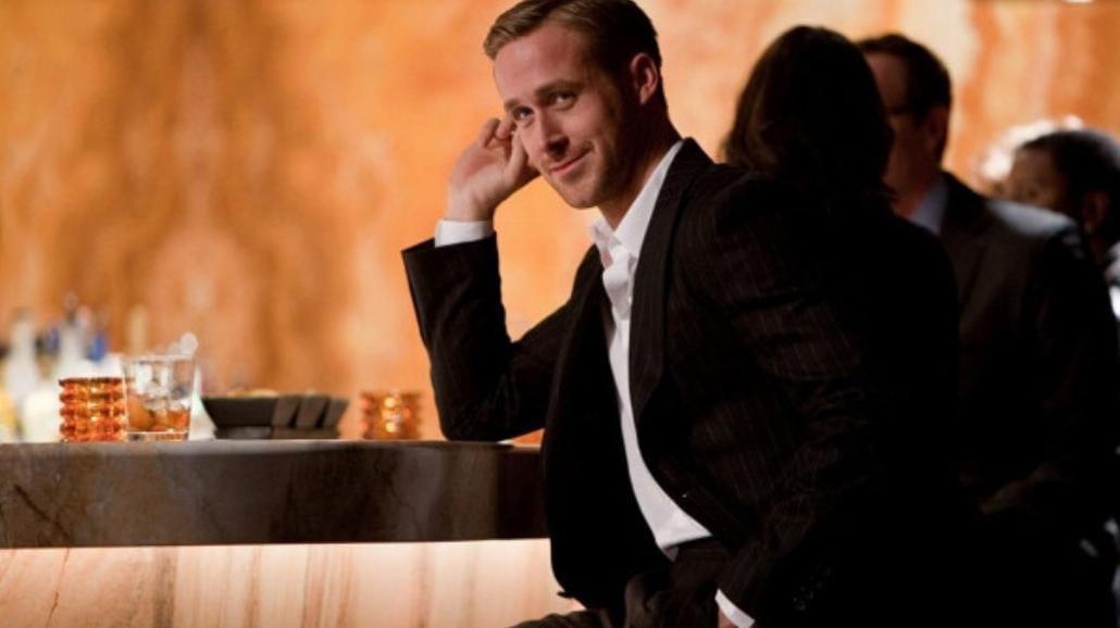 Ryan Gosling skończył 35 lat. Przypominamy dorobek utalentowanego aktora