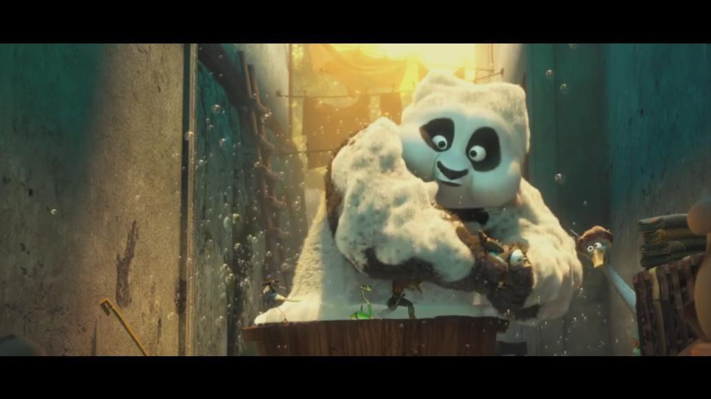 """Po wyrusza na wyprawę! Zobacz nowy polski zwiastun animacji """"Kung Fu Panda 3"""" [WIDEO]"""