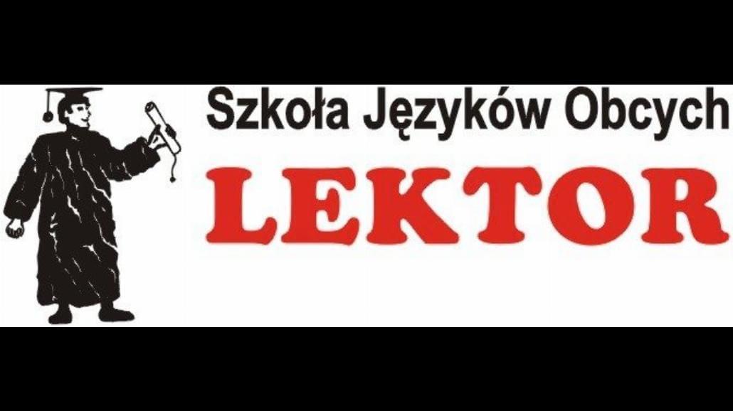 Certyfikat dla każdego w Szkole Języków LEKTOR !!!