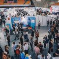 Career EXPO we Wrocławiu - targi pracy w Hali Stulecia