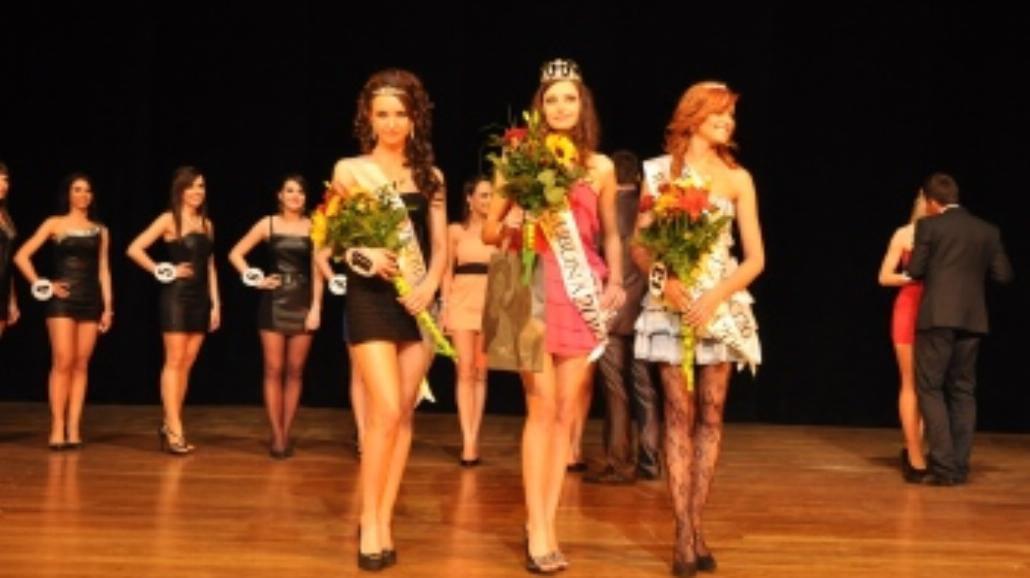 Wybory Studenckiej Miss Lublina 2011
