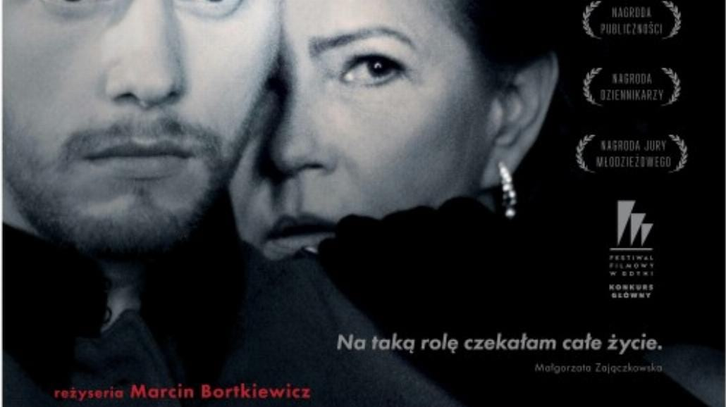 Noc Walpurgii - dramat w czerni i bieli [RECENZJA]