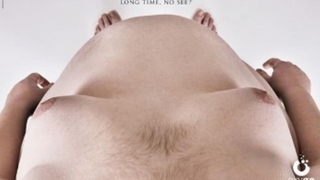 15 śmiesznych reklam jogi i fitnessu