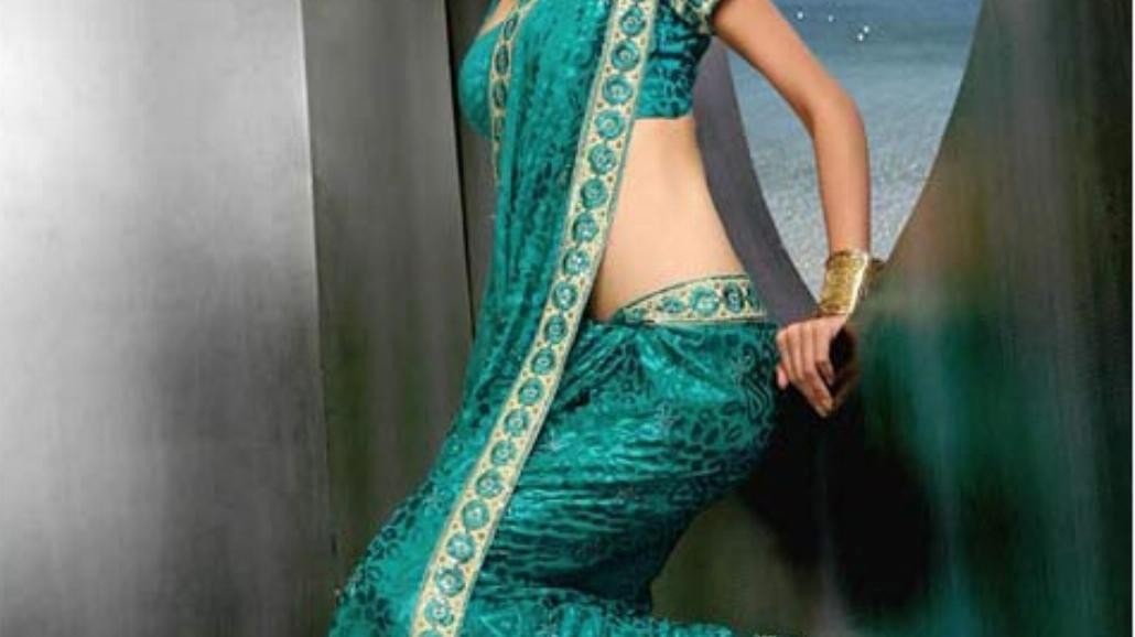 W stylu Bollywood