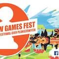 Wrocław Games Fest 2017 już blisko! - gry planszowe, wydarzenie, turnieje, hala sportowa