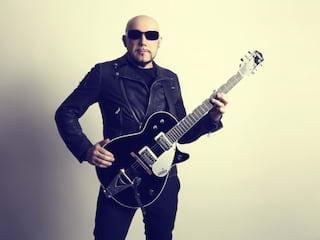 Grzegorz Skawiński zagra na Gitarowym Rekordzie Guinnessa! - Grzegorz Skawiński, Gitarowy Rekord Guinnesa