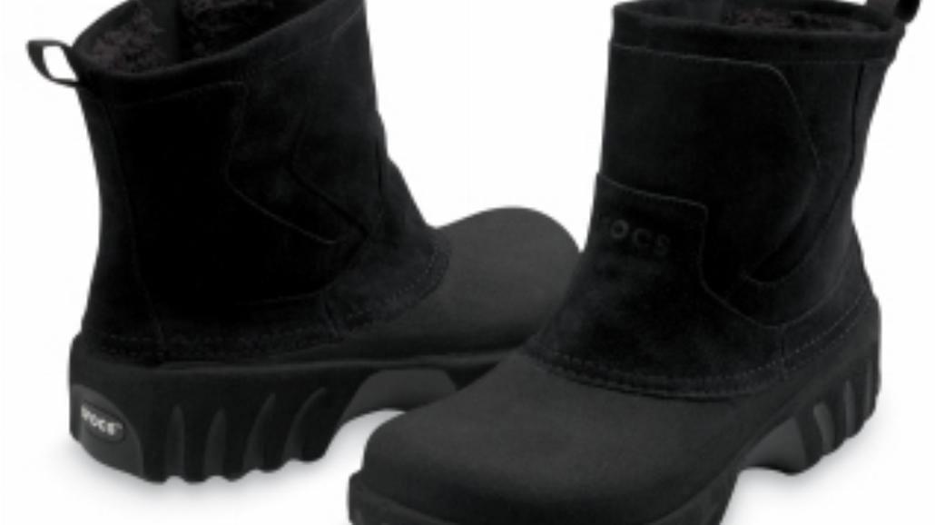Prawdopodobnie najlżejsze zimowe buty na świecie