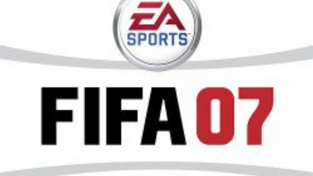 Mega Patch PL dla FIFA 2007