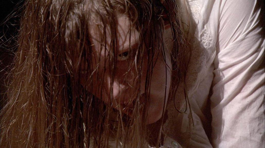 """""""The Last Exorcism"""" - przerażające zdjęcia z planu"""