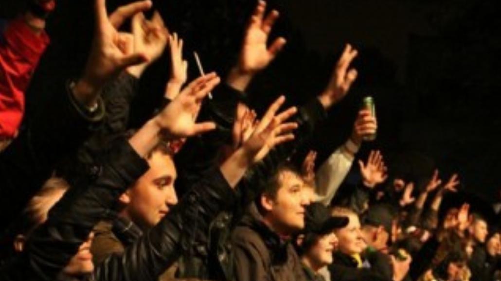 Piastonalia: Żakinada i koncerty