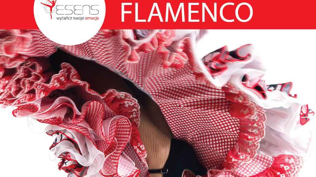 Zmysłowe Flamenco w Esens