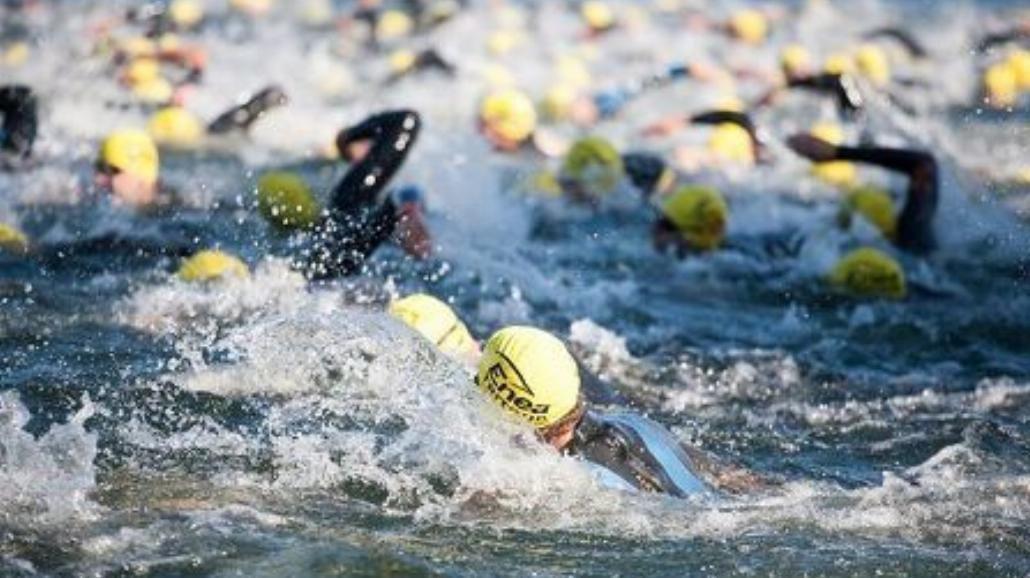 Sezon triathlonowy czas zacząć. Rusza Enea Tri Tour 2015