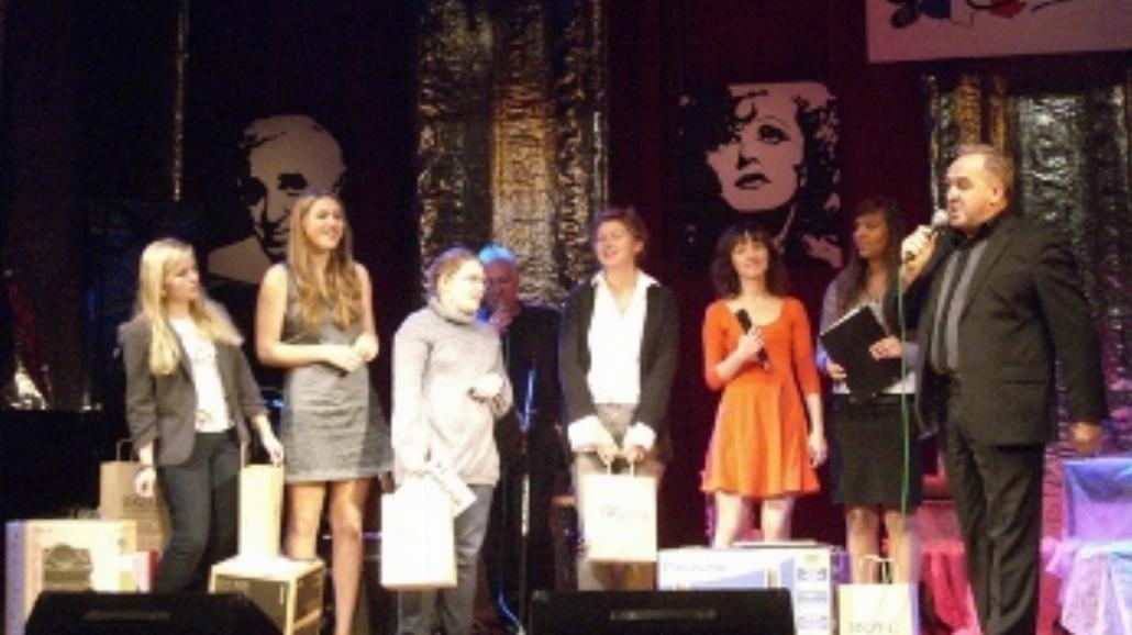Brzeg: zakończył się Festiwal Piosenki Francuskiej