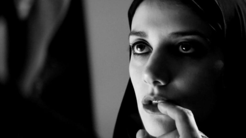 Piękna wampirzyca w trailerze hitu z Sundance